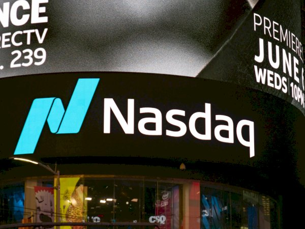 Nasdaq Lists an AI-Powered Index of Crypto Market's Top 100 Performers